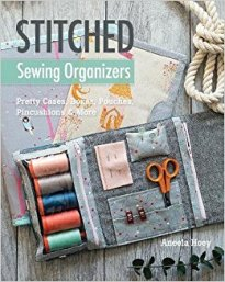 stitched book